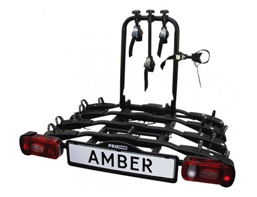 Amber IV Fietsendrager