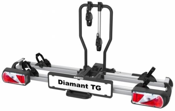 Diamant TG Fietsendrager
