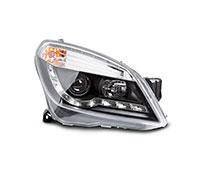 Autolampen en Verlichting online kopen bij Site4Cars