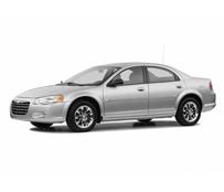 Chrysler Sebring online kopen bij Site4Cars