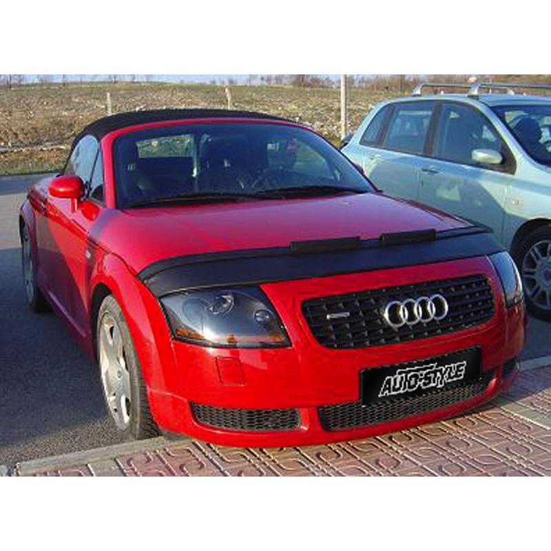 Audi TT Accessoires online kopen bij Site4Cars