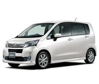 Daihatsu Move online kopen bij Site4Cars