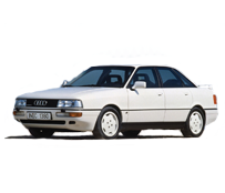 Audi 90 online kopen bij Site4Cars