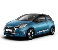 Citroën DS3 online kopen bij Site4Cars