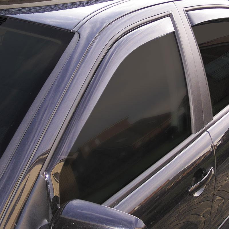 Citroën DS3 Zijwindscherm online kopen bij Site4Cars