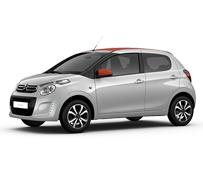 Citroën C1 online kopen bij Site4Cars