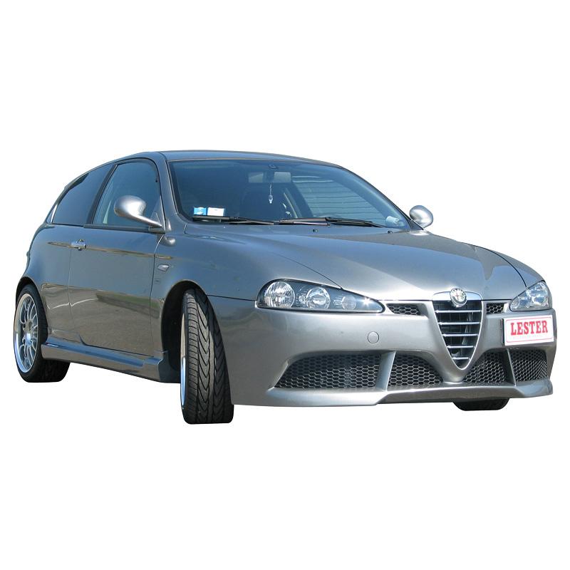 Alfa 147 Bumper online kopen bij Site4Cars