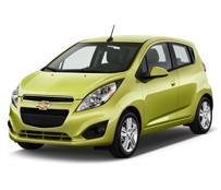 Chevrolet Spark online kopen bij Site4Cars