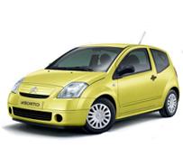 Citroën C2 online kopen bij Site4Cars