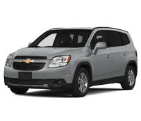 Chevrolet Orlando online kopen bij Site4Cars