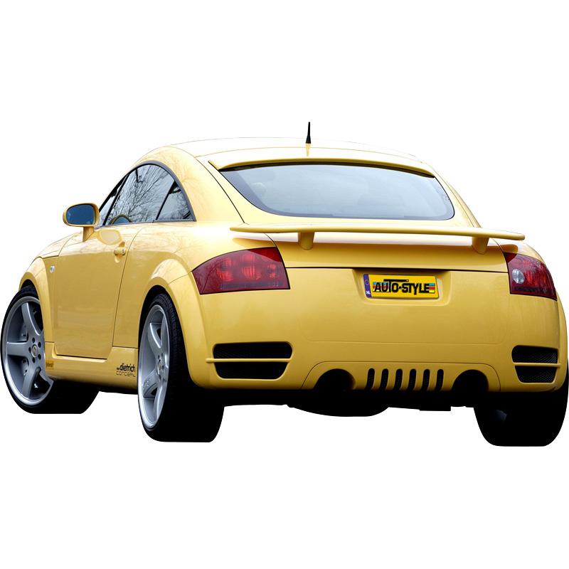 Audi TT Spoiler online kopen bij Site4Cars