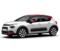 Citroën C3 online kopen bij Site4Cars