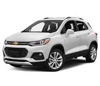 Chevrolet Trax online kopen bij Site4Cars