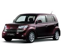 Daihatsu Materia online kopen bij Site4Cars