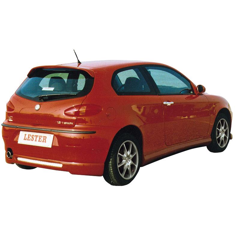 Alfa 147 Bumperaccessoires online kopen bij Site4Cars