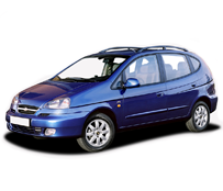 Chevrolet Tacuma online kopen bij Site4Cars