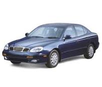 Daewoo Leganza online kopen bij Site4Cars