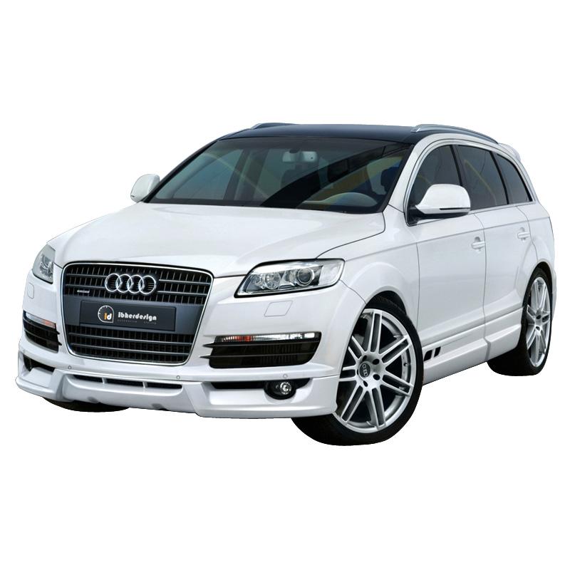 Audi Q7 Spoiler online kopen bij Site4Cars