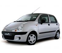Daewoo Matiz online kopen bij Site4Cars