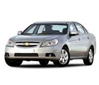 Chevrolet Epica online kopen bij Site4Cars
