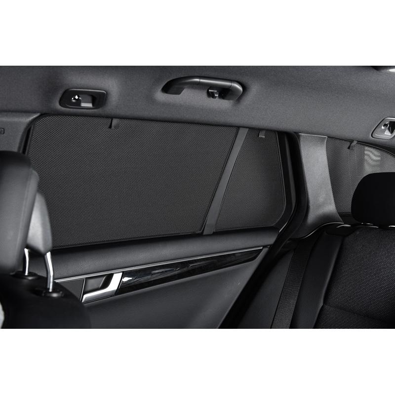 BMW X5 Zonwering online kopen bij Site4Cars