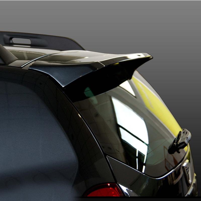 Dacia Duster Spoiler online kopen bij Site4Cars