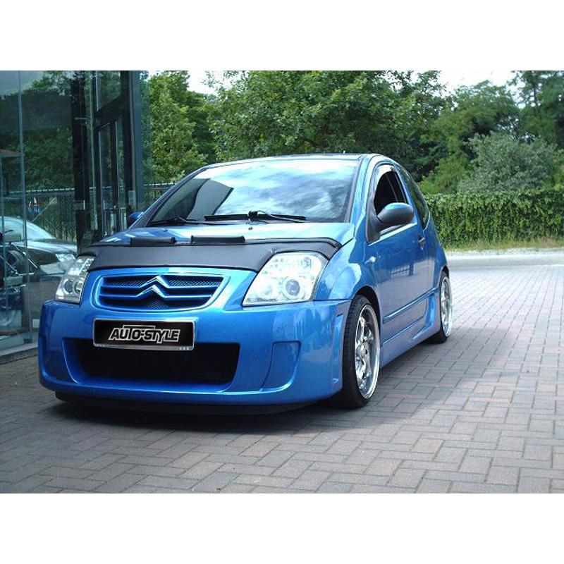 Citroën C2 Accessoires online kopen bij Site4Cars