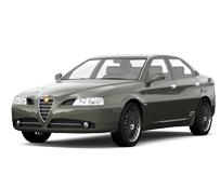 Alfa 166 online kopen bij Site4Cars