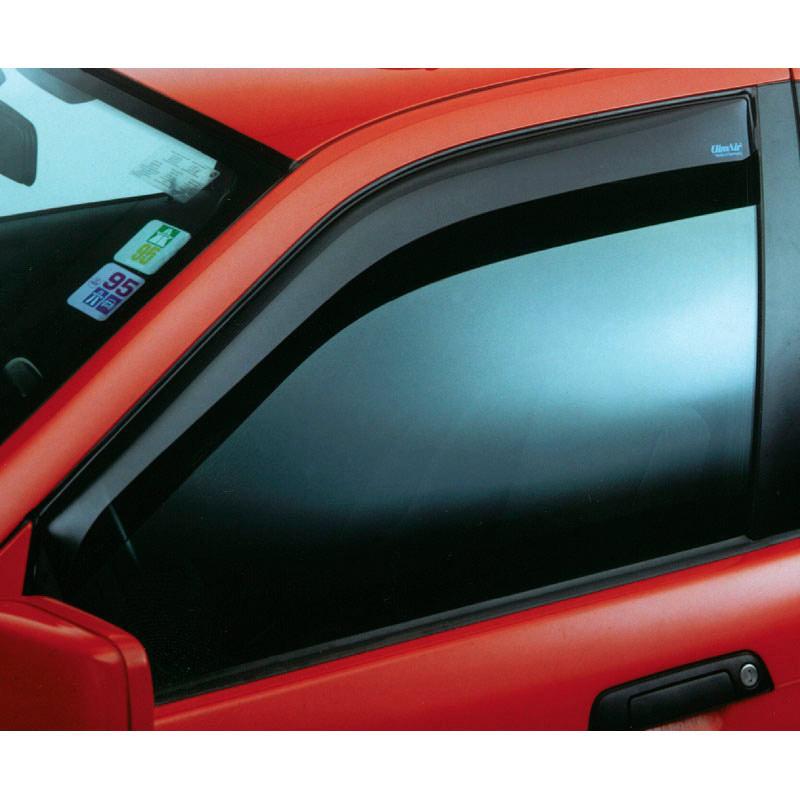 Dacia Logan Zijwindscherm online kopen bij Site4Cars