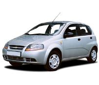 Chevrolet Kalos online kopen bij Site4Cars