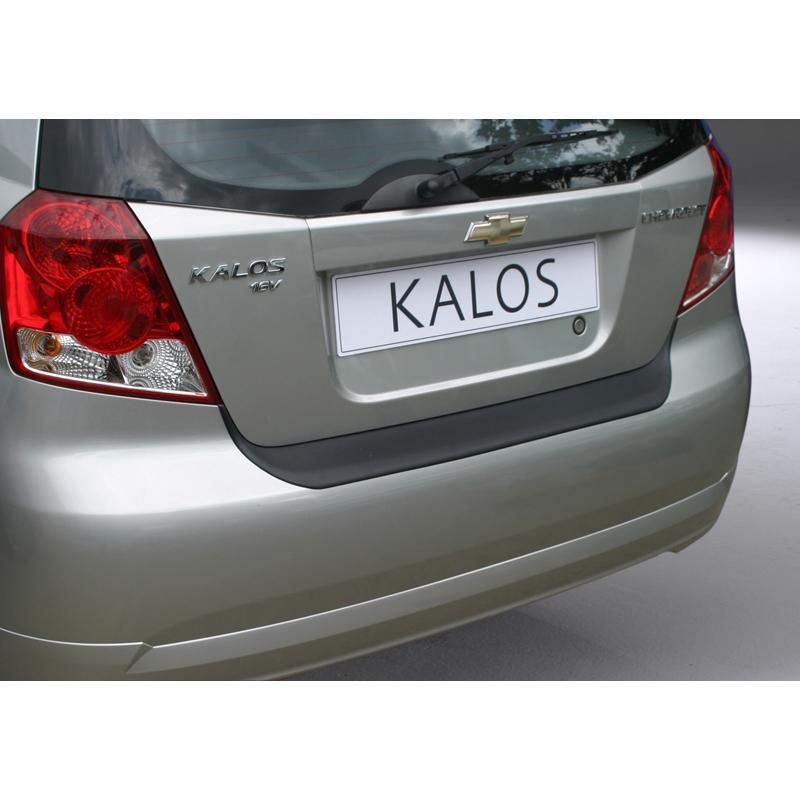 Chevrolet Kalos Bumperaccessoires online kopen bij Site4Cars