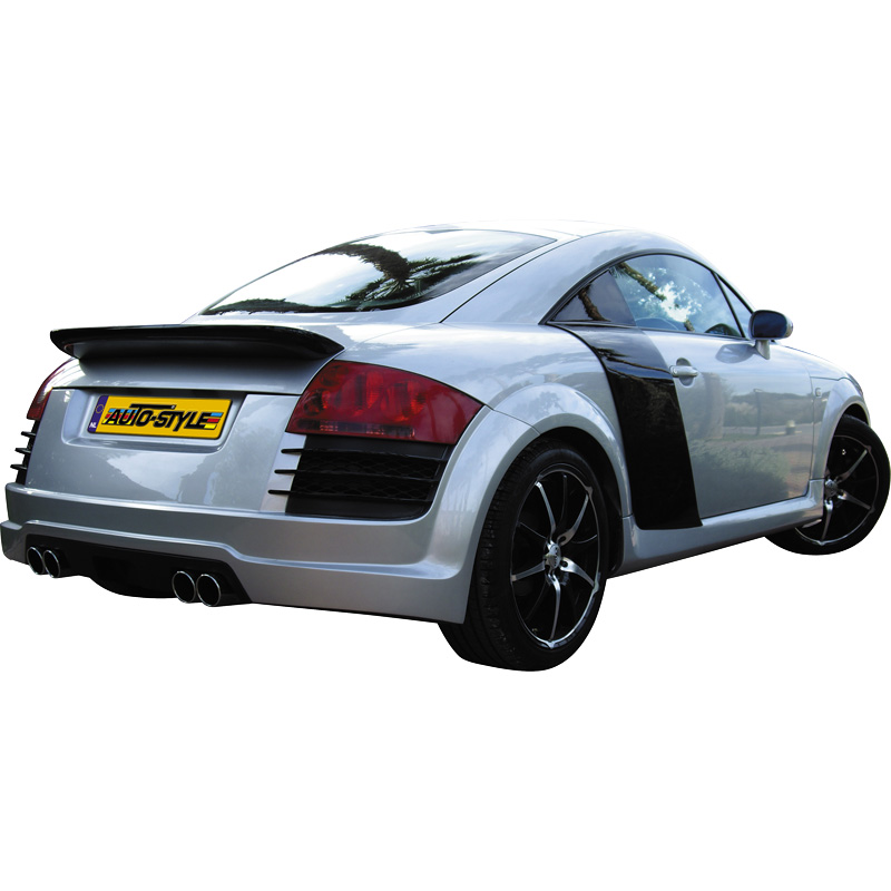 Audi TT Bumper online kopen bij Site4Cars