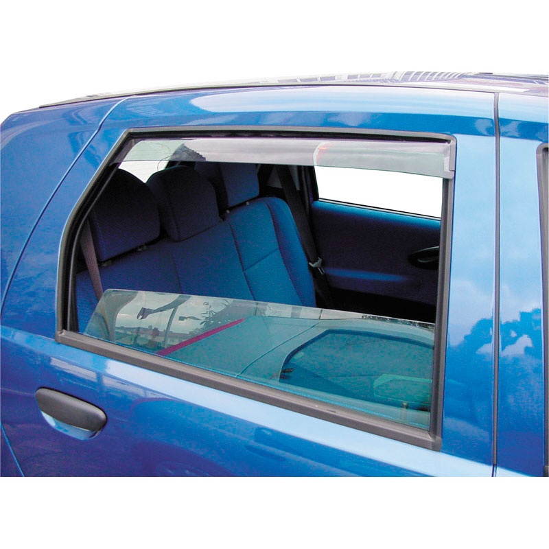 Chevrolet Nubira Zijwindscherm online kopen bij Site4Cars