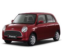 Daihatsu Trevis online kopen bij Site4Cars