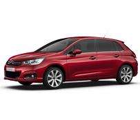 Citroën C4 online kopen bij Site4Cars