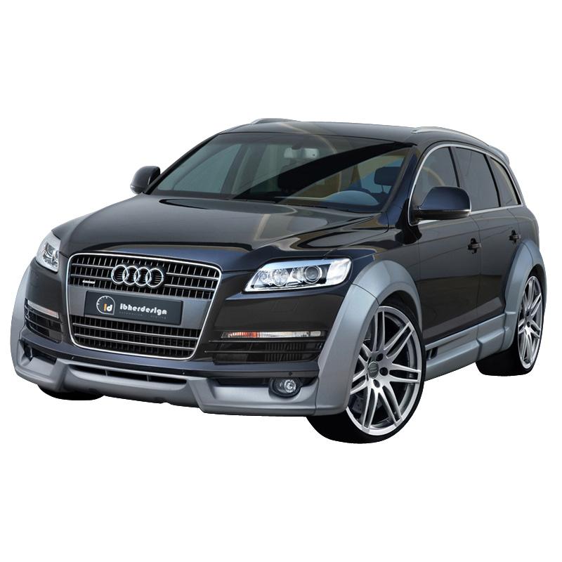 Audi Q7 Accessoires online kopen bij Site4Cars