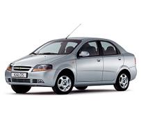 Daewoo Kalos online kopen bij Site4Cars