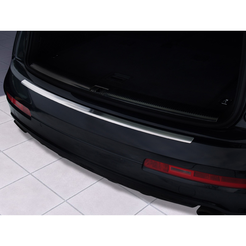 Audi Q7 Bumperaccessoires online kopen bij Site4Cars