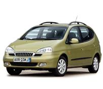Daewoo Tacuma online kopen bij Site4Cars