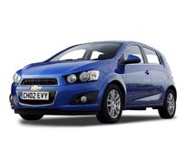 Chevrolet Aveo online kopen bij Site4Cars