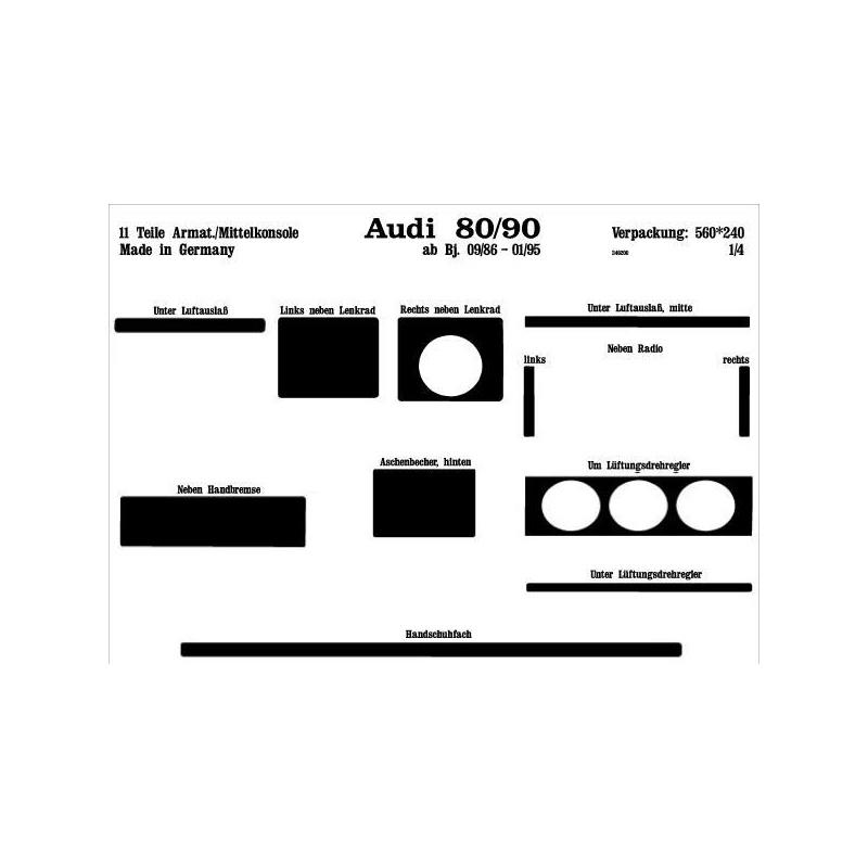 Audi 80 Interieurset online kopen bij Site4Cars