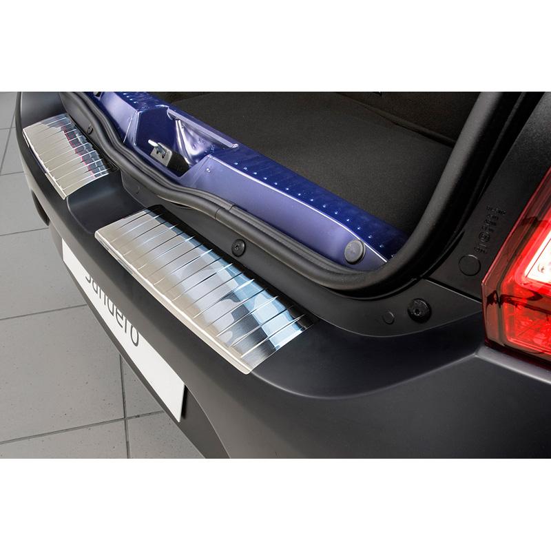 Dacia Sandero Bumperaccessoires online kopen bij Site4Cars