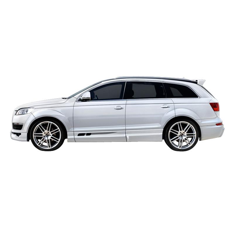 Audi Q7 Sideskirts online kopen bij Site4Cars
