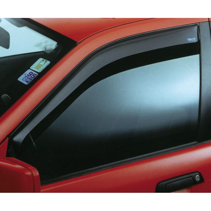 Chevrolet Orlando Zijwindscherm online kopen bij Site4Cars