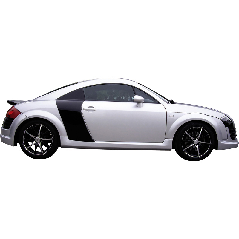 Audi TT Sideskirts online kopen bij Site4Cars