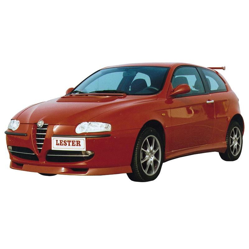 Alfa 147 Sideskirts online kopen bij Site4Cars