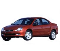 Chrysler Neon online kopen bij Site4Cars
