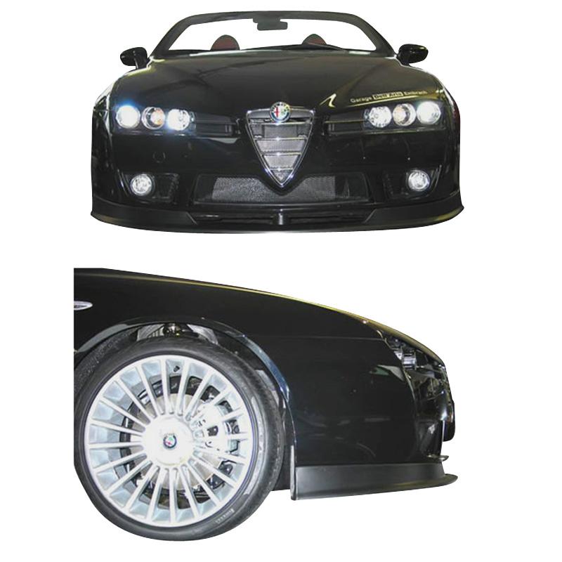 Alfa Brera Spoiler online kopen bij Site4Cars