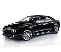 Alfa 159 online kopen bij Site4Cars