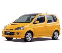 Daihatsu YRV online kopen bij Site4Cars
